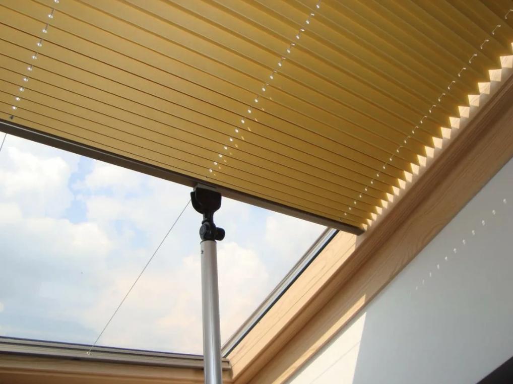 Как правильно выбрать шторы плиссе